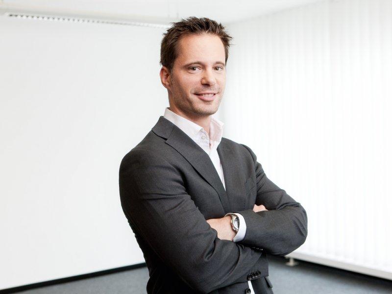GF Bmst. Dipl.-Ing. Markus Schober